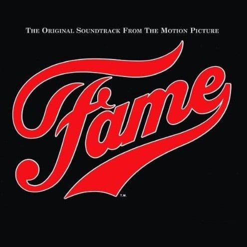 Various<br>Fame (The Original Soundtrack From The Motion Picture)<br>CD, RE